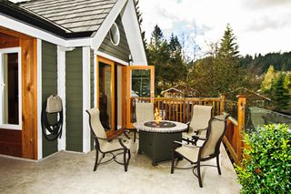 Photo 5: 1943 ROCKCLIFF Road in North_Vancouver: Deep Cove House for sale (North Vancouver)  : MLS®# V751043