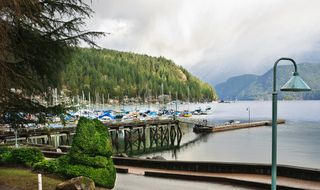 Photo 9: 1943 ROCKCLIFF Road in North_Vancouver: Deep Cove House for sale (North Vancouver)  : MLS®# V751043