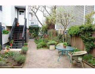 "Photo 9: 3480 YUKON Street in Vancouver: Cambie House for sale in ""CAMBIE"" (Vancouver West)  : MLS®# V753810"