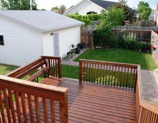Photo 8:  in WINNIPEG: Fort Garry / Whyte Ridge / St Norbert Residential for sale (South Winnipeg)  : MLS®# 2913886