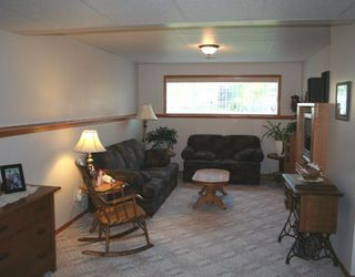 Photo 7:  in WINNIPEG: Fort Garry / Whyte Ridge / St Norbert Residential for sale (South Winnipeg)  : MLS®# 2913886