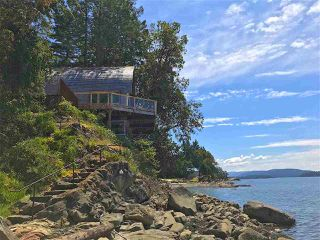 Photo 20: 21455 PORLIER PASS Road: Galiano Island House for sale (Islands-Van. & Gulf)  : MLS®# R2391023