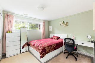 Photo 14: 15754 BUENA VISTA Avenue: White Rock House for sale (South Surrey White Rock)  : MLS®# R2391499