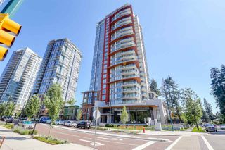 """Main Photo: 1201 3096 WINDSOR Gate in Coquitlam: New Horizons Condo for sale in """"MANTYLA"""" : MLS®# R2393468"""