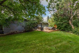 Photo 28: 8607 142 Street in Edmonton: Zone 10 House for sale : MLS®# E4171429