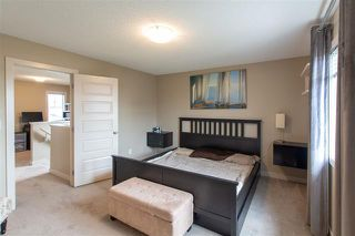 Photo 18: 17385 8A AV SW in Edmonton: Zone 56 House Half Duplex for sale : MLS®# E4167826