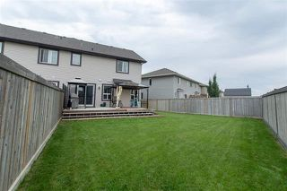 Photo 25: 17385 8A AV SW in Edmonton: Zone 56 House Half Duplex for sale : MLS®# E4167826