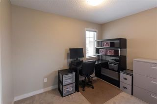 Photo 12: 17385 8A AV SW in Edmonton: Zone 56 House Half Duplex for sale : MLS®# E4167826