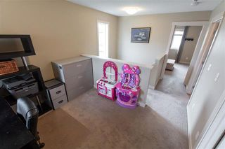 Photo 13: 17385 8A AV SW in Edmonton: Zone 56 House Half Duplex for sale : MLS®# E4167826