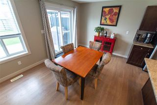 Photo 6: 17385 8A AV SW in Edmonton: Zone 56 House Half Duplex for sale : MLS®# E4167826