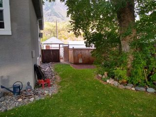 Photo 12: 1125 MAIN STREET: Lillooet House for sale (South West)  : MLS®# 153676