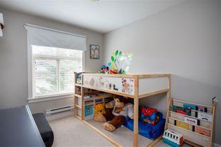 "Photo 17: 28 12036 66 Avenue in Surrey: West Newton Townhouse for sale in ""DUBB VILLA ESTATES"" : MLS®# R2414672"