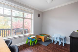 "Photo 5: 28 12036 66 Avenue in Surrey: West Newton Townhouse for sale in ""DUBB VILLA ESTATES"" : MLS®# R2414672"
