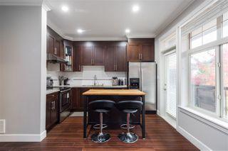 "Main Photo: 28 12036 66 Avenue in Surrey: West Newton Townhouse for sale in ""DUBB VILLA ESTATES"" : MLS®# R2414672"