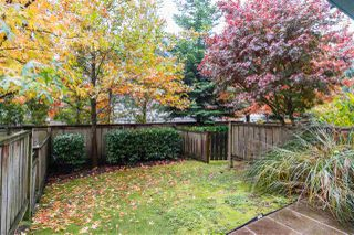 "Photo 20: 28 12036 66 Avenue in Surrey: West Newton Townhouse for sale in ""DUBB VILLA ESTATES"" : MLS®# R2414672"