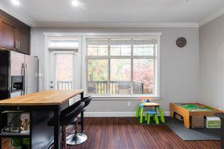 "Photo 4: 28 12036 66 Avenue in Surrey: West Newton Townhouse for sale in ""DUBB VILLA ESTATES"" : MLS®# R2414672"