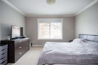 "Photo 13: 28 12036 66 Avenue in Surrey: West Newton Townhouse for sale in ""DUBB VILLA ESTATES"" : MLS®# R2414672"