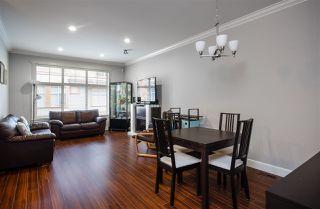 "Photo 9: 28 12036 66 Avenue in Surrey: West Newton Townhouse for sale in ""DUBB VILLA ESTATES"" : MLS®# R2414672"