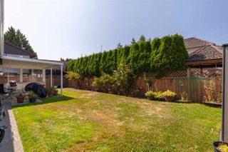 Photo 19: 5111 CENTRAL AVENUE in Delta: Hawthorne House for sale (Ladner)  : MLS®# R2398006