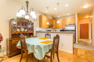 "Photo 5: 418 4600 WESTWATER Drive in Richmond: Steveston South Condo for sale in ""COPPER SKY"" : MLS®# R2423077"