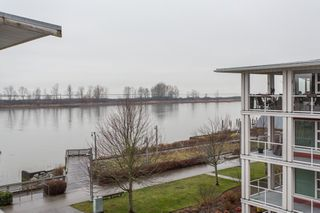 "Photo 12: 418 4600 WESTWATER Drive in Richmond: Steveston South Condo for sale in ""COPPER SKY"" : MLS®# R2423077"