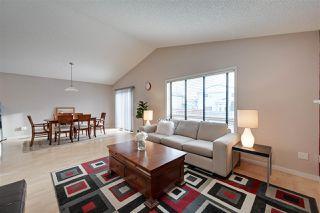 Photo 8: 231 MACEWAN Road in Edmonton: Zone 55 House for sale : MLS®# E4181495