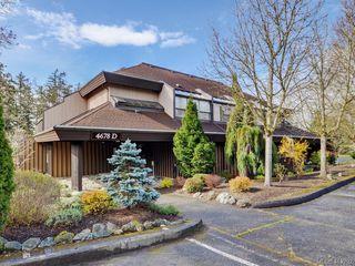 Photo 1: 497D 4678 Elk Lake Drive in VICTORIA: SW Royal Oak Condo Apartment for sale (Saanich West)  : MLS®# 419292