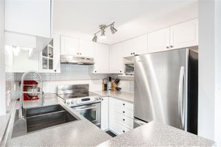 "Photo 10: 207 3615 W 17TH Avenue in Vancouver: Dunbar Condo for sale in ""Pacific Terrace"" (Vancouver West)  : MLS®# R2426507"