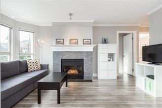 "Photo 5: 207 3615 W 17TH Avenue in Vancouver: Dunbar Condo for sale in ""Pacific Terrace"" (Vancouver West)  : MLS®# R2426507"