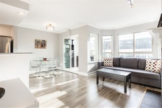 "Photo 6: 207 3615 W 17TH Avenue in Vancouver: Dunbar Condo for sale in ""Pacific Terrace"" (Vancouver West)  : MLS®# R2426507"