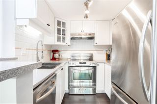 "Photo 9: 207 3615 W 17TH Avenue in Vancouver: Dunbar Condo for sale in ""Pacific Terrace"" (Vancouver West)  : MLS®# R2426507"