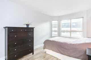 "Photo 11: 207 3615 W 17TH Avenue in Vancouver: Dunbar Condo for sale in ""Pacific Terrace"" (Vancouver West)  : MLS®# R2426507"