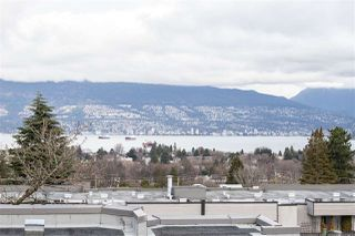 "Photo 16: 207 3615 W 17TH Avenue in Vancouver: Dunbar Condo for sale in ""Pacific Terrace"" (Vancouver West)  : MLS®# R2426507"