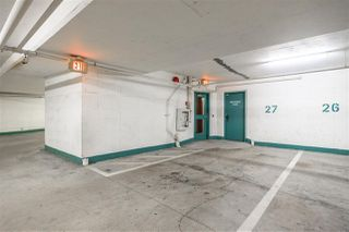 "Photo 19: 207 3615 W 17TH Avenue in Vancouver: Dunbar Condo for sale in ""Pacific Terrace"" (Vancouver West)  : MLS®# R2426507"