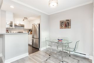 "Photo 8: 207 3615 W 17TH Avenue in Vancouver: Dunbar Condo for sale in ""Pacific Terrace"" (Vancouver West)  : MLS®# R2426507"
