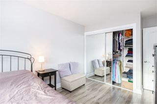 "Photo 12: 207 3615 W 17TH Avenue in Vancouver: Dunbar Condo for sale in ""Pacific Terrace"" (Vancouver West)  : MLS®# R2426507"
