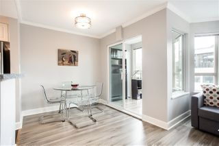 "Photo 7: 207 3615 W 17TH Avenue in Vancouver: Dunbar Condo for sale in ""Pacific Terrace"" (Vancouver West)  : MLS®# R2426507"