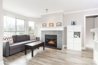 "Photo 4: 207 3615 W 17TH Avenue in Vancouver: Dunbar Condo for sale in ""Pacific Terrace"" (Vancouver West)  : MLS®# R2426507"