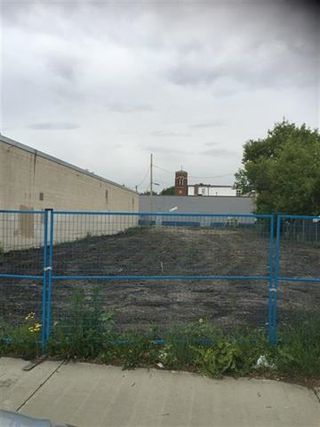 Main Photo: 11806 83 Street in Edmonton: Zone 05 Land Commercial for sale : MLS®# E4184725