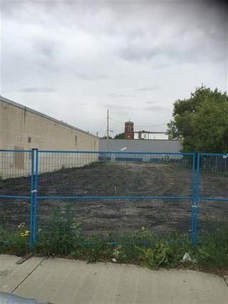 Photo 1: 11806 83 Street in Edmonton: Zone 05 Land Commercial for sale : MLS®# E4184725