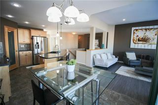 Photo 8: 27 Brunka Place in Winnipeg: Bridgewood Estates Residential for sale (3J)  : MLS®# 202002908