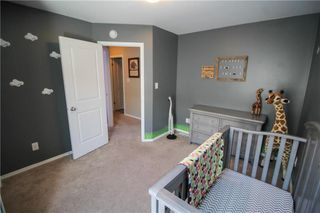 Photo 15: 27 Brunka Place in Winnipeg: Bridgewood Estates Residential for sale (3J)  : MLS®# 202002908