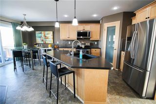 Photo 11: 27 Brunka Place in Winnipeg: Bridgewood Estates Residential for sale (3J)  : MLS®# 202002908