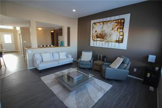 Photo 6: 27 Brunka Place in Winnipeg: Bridgewood Estates Residential for sale (3J)  : MLS®# 202002908