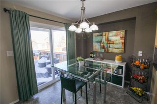 Photo 9: 27 Brunka Place in Winnipeg: Bridgewood Estates Residential for sale (3J)  : MLS®# 202002908