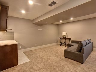 Photo 17: 3403 Cameron Heights Cove in Edmonton: Zone 20 Attached Home for sale : MLS®# E4187126