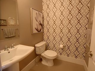 Photo 7: 3403 Cameron Heights Cove in Edmonton: Zone 20 Attached Home for sale : MLS®# E4187126