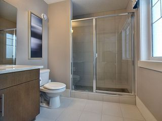 Photo 14: 3403 Cameron Heights Cove in Edmonton: Zone 20 Attached Home for sale : MLS®# E4187126