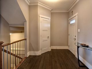 Photo 8: 3403 Cameron Heights Cove in Edmonton: Zone 20 Attached Home for sale : MLS®# E4187126