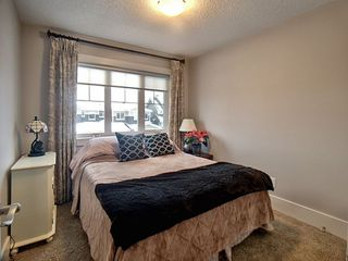 Photo 12: 3403 Cameron Heights Cove in Edmonton: Zone 20 Attached Home for sale : MLS®# E4187126